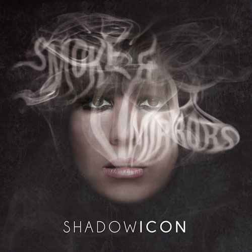 SHADOWICON SmokeMirrors cover